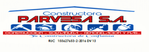 CONSTRUCTORA PARVESA S.A